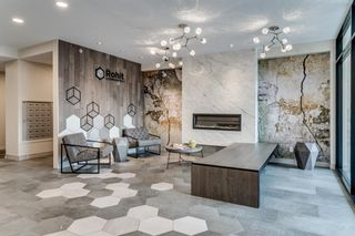 Photo 8: 221 19661 40 Street SE in Calgary: Seton Apartment for sale : MLS®# A1055788