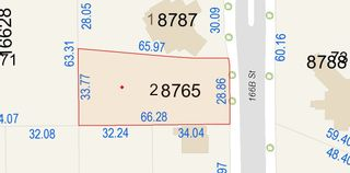 Photo 2: 8765 166B Street in Surrey: Fleetwood Tynehead Land for sale : MLS®# R2491819