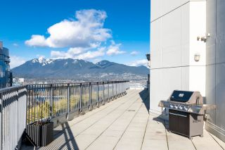"""Photo 30: 403 1205 W HASTINGS Street in Vancouver: Coal Harbour Condo for sale in """"Cielo"""" (Vancouver West)  : MLS®# R2617996"""