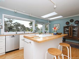 Photo 11: 3735 Crestview Rd in VICTORIA: SE Cadboro Bay House for sale (Saanich East)  : MLS®# 826514