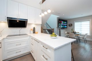 Photo 10: 3192 W 3RD Avenue in Vancouver: Kitsilano 1/2 Duplex for sale (Vancouver West)  : MLS®# R2551826