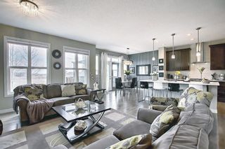 Photo 10: 107 Nolanshire Point NW in Calgary: Nolan Hill Detached for sale : MLS®# A1091457