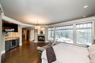 Photo 14: 101 Riverpointe Crescent: Rural Sturgeon County House for sale : MLS®# E4260694