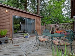 Photo 16: 144 2500 Florence Lake Rd in VICTORIA: La Florence Lake Manufactured Home for sale (Langford)  : MLS®# 759327