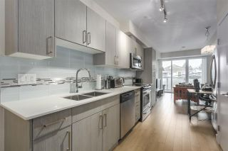 """Photo 2: 509 388 KOOTENAY Street in Vancouver: Hastings East Condo for sale in """"VIEW 388"""" (Vancouver East)  : MLS®# R2336946"""
