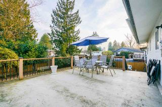 Photo 32: 7920 STEWART Street in Mission: Mission BC House for sale : MLS®# R2548155