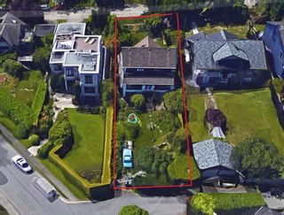 """Photo 10: 4541 W 3RD Avenue in Vancouver: Point Grey House for sale in """"NORTH OF 4TH WEST POINT GREY"""" (Vancouver West)  : MLS®# R2352886"""