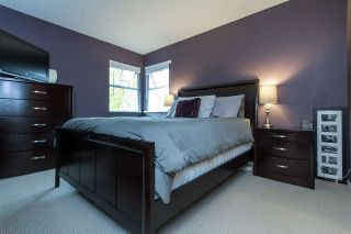 """Photo 11: 39 36060 OLD YALE Road in Abbotsford: Abbotsford East Townhouse for sale in """"Mountain View Village"""" : MLS®# R2103042"""