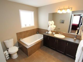 Photo 9: 194 MORNINGSIDE Circle SW in : Airdrie Residential Detached Single Family for sale : MLS®# C3606639