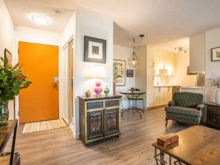 """Photo 17: 202 2885 SPRUCE Street in Vancouver: Fairview VW Condo for sale in """"Fairview Gardens"""" (Vancouver West)  : MLS®# R2572384"""