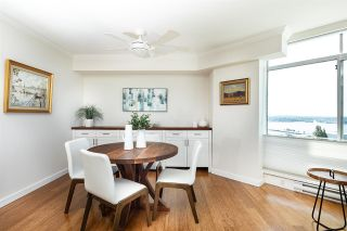 """Photo 10: 1501 130 E 2ND Street in North Vancouver: Lower Lonsdale Condo for sale in """"The Olympic"""" : MLS®# R2268465"""