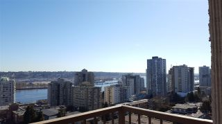 """Photo 16: 808 320 ROYAL Avenue in New Westminster: Downtown NW Condo for sale in """"PEPPERTREE"""" : MLS®# R2368548"""