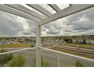 Photo 16: 408 280 SHAWVILLE WY SE in Calgary: Shawnessy Condo for sale : MLS®# C4023552