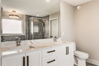 Photo 31: 7446 COLONEL MEWBURN Road in Edmonton: Zone 27 House for sale : MLS®# E4222436