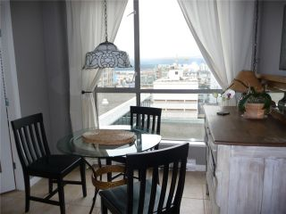 Photo 7: 804 1575 W 10TH Avenue in Vancouver: Fairview VW Condo for sale (Vancouver West)  : MLS®# V936616