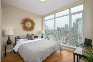 "Photo 10: 2505 1372 SEYMOUR Street in Vancouver: Downtown VW Condo for sale in ""The Mark - Onni"" (Vancouver West)  : MLS®# R2504998"