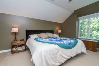 "Photo 12: 18 2088 WINFIELD Drive in Abbotsford: Abbotsford East Townhouse for sale in ""The Plateau on Winfield"" : MLS®# R2202468"