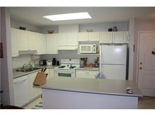 Photo 2: 206 2978 BURLINGTON Drive in Coquitlam: North Coquitlam Condo for sale : MLS®# V1004547