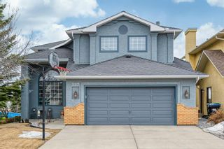 Main Photo: 227 Scanlon Green NW in Calgary: Scenic Acres Detached for sale : MLS®# A1092263