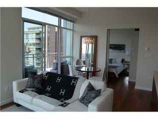 "Photo 3: 1206 1205 HOWE Street in Vancouver: Downtown VW Condo for sale in ""ALTO"" (Vancouver West)  : MLS®# V957555"