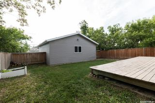 Photo 48: 306 2nd Street West in Delisle: Residential for sale : MLS®# SK860553