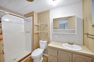 """Photo 14: 48 9960 WILSON Street in Mission: Stave Falls Manufactured Home for sale in """"Ruskin Mobile Home Park"""" : MLS®# R2446184"""