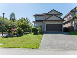 "Photo 20: 10967 168 Street in Surrey: Fraser Heights House for sale in ""Fraser Heights - Ridgeview"" (North Surrey)  : MLS®# R2092626"