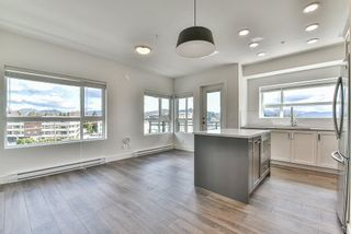 Photo 6: 408 33568 GEORGE FERGUSON WAY in Abbotsford: Central Abbotsford Condo for sale : MLS®# R2563113