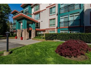"Photo 4: 411 33485 SOUTH FRASER Way in Abbotsford: Central Abbotsford Condo for sale in ""Citadel Ridge"" : MLS®# R2565368"