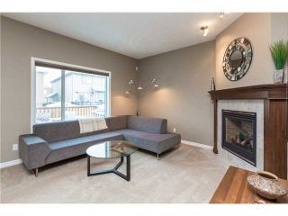 Photo 3: 115 BRIGHTONCREST Rise SE in : New Brighton Residential Detached Single Family for sale (Calgary)  : MLS®# C3605895