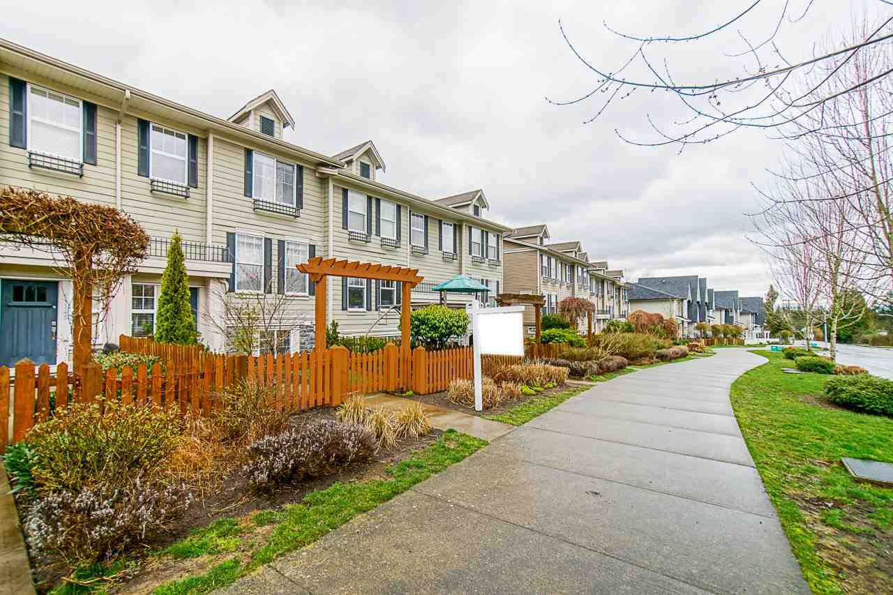 Main Photo: 21147 80 AVENUE in Langley: Willoughby Heights Condo for sale : MLS®# R2546715