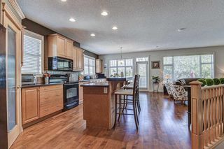 Photo 7: 4 Everwillow Park SW in Calgary: Evergreen Detached for sale : MLS®# A1121775