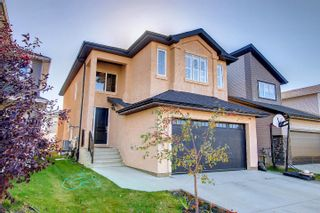Main Photo: 268 FRASER Way in Edmonton: Zone 35 House for sale : MLS®# E4266144