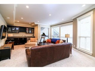 """Photo 12: 16164 27TH Avenue in Surrey: Grandview Surrey House for sale in """"MORGAN HEIGHTS"""" (South Surrey White Rock)  : MLS®# F1427246"""