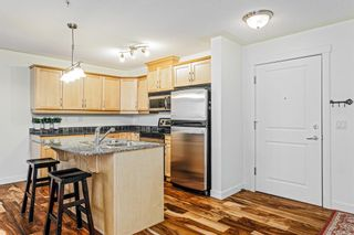 Photo 10: 233 2233 34 Avenue SW in Calgary: Garrison Woods Apartment for sale : MLS®# A1056185