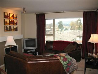 Photo 6: 411 200 KLAHANIE Drive in Port Moody: Port Moody Centre Home for sale ()  : MLS®# V819511