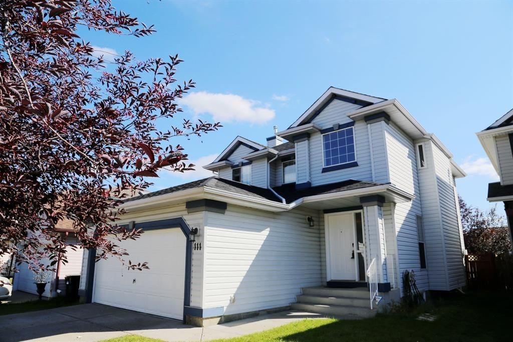 Main Photo: 111 Somercrest Gardens SW in Calgary: Somerset Detached for sale : MLS®# A1147162