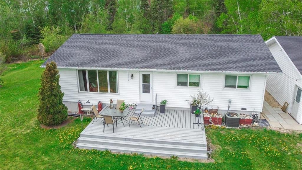 Main Photo: 22114 141.5 Road Northeast in Riverton: RM of Bifrost Residential for sale (R19)  : MLS®# 202113875