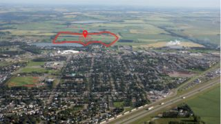 Photo 2: 5901 50 Avenue: Rural Red Deer County Rural Land/Vacant Lot for sale : MLS®# E4232886
