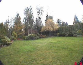"""Photo 5: 8808 165TH ST in Surrey: Fleetwood Tynehead House for sale in """"Fleetwood Estates"""" : MLS®# F2525924"""