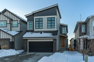 Photo 1: 34 Carringvue Drive NW in Calgary: Carrington Detached for sale : MLS®# A1056953