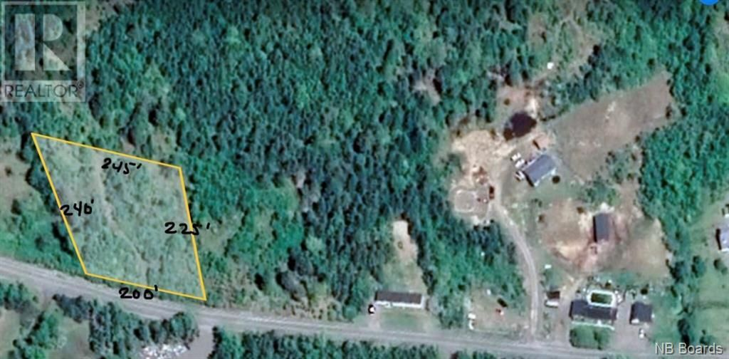 Main Photo: Vacant Land South Street Ext. in St. George: Vacant Land for sale : MLS®# NB036571