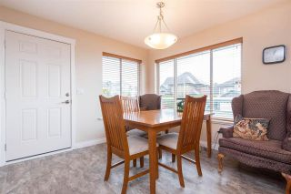 """Photo 18: 7978 WEATHERHEAD Court in Mission: Mission BC House for sale in """"COLLEGE HEIGHTS"""" : MLS®# R2579049"""