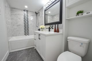 """Photo 12: 406 4194 MAYWOOD Street in Burnaby: Metrotown Condo for sale in """"PARK AVENUE TOWERS"""" (Burnaby South)  : MLS®# R2566232"""