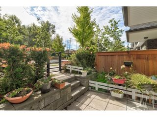 """Photo 9: 8 14285 64 Avenue in Surrey: East Newton Townhouse for sale in """"ARIA LIVING"""" : MLS®# R2618400"""