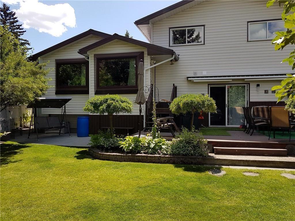 Main Photo: 10635 BRACKENRIDGE RD SW in Calgary: Braeside Detached for sale : MLS®# C4287460