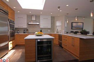 Photo 6: 15080 BUENA VISTA AV in White Rock: House for sale : MLS®# F1114408