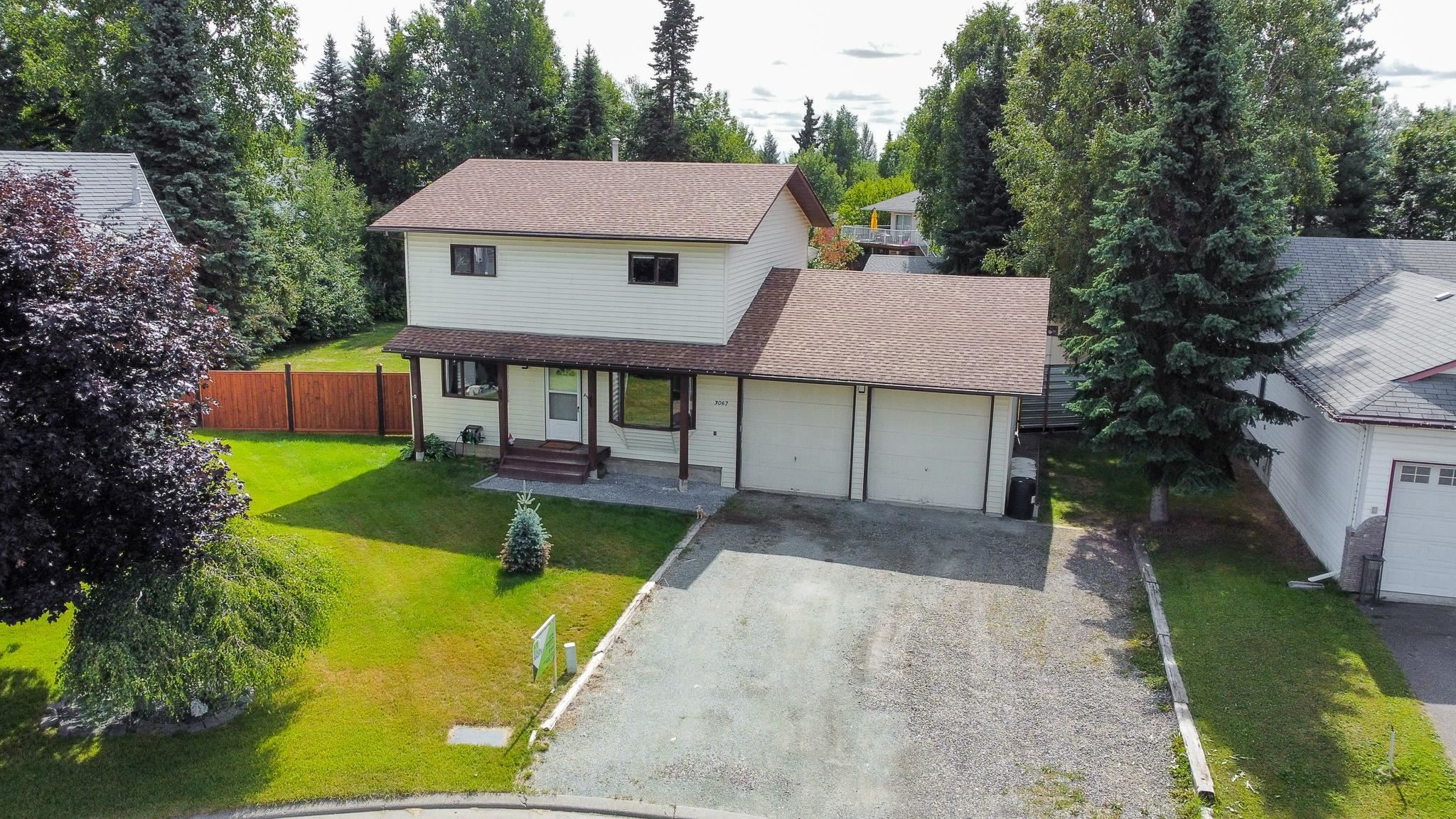 Main Photo: 3067 WHITESAIL Place in Prince George: Valleyview House for sale (PG City North (Zone 73))  : MLS®# R2609899