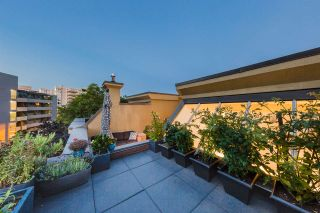 """Photo 16: 302 650 MOBERLY Road in Vancouver: False Creek Condo for sale in """"EDGEWATER"""" (Vancouver West)  : MLS®# R2497514"""