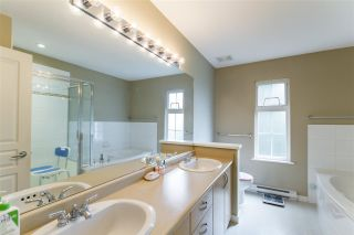 """Photo 12: 56 2978 WHISPER Way in Coquitlam: Westwood Plateau Townhouse for sale in """"WHISPER RIDGE"""" : MLS®# R2490542"""